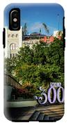 300 Years Of New Orleans IPhone X Tough Case
