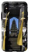 Indonesia, Bali IPhone X / XS Tough Case