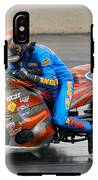 Dme Terence Angela IPhone X Tough Case