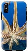 Hawaii, Day Octopus IPhone X / XS Tough Case