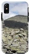 Mount Washington - White Mountains New Hampshire Usa IPhone X Tough Case