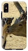 A Bovine Love IPhone X Tough Case