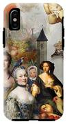 A Brief History Of Women And Dreams IPhone X Tough Case