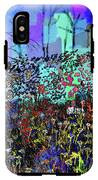 A Field Of Flowers IPhone X Tough Case