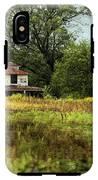 Abandoned Farmhouse IPhone X Tough Case