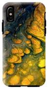 Abstract Pour IPhone X Tough Case