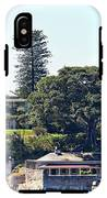 Admiralty House IPhone X Tough Case