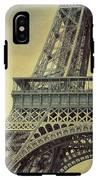 Altitude 95 Grunge IPhone X Tough Case