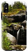 Ammonoosuc Falls IPhone X Tough Case