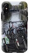 Amsterdam IPhone X Tough Case