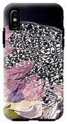 Angel Eyes IPhone X Tough Case