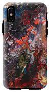 Angel Rising IPhone X Tough Case