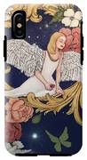 Angels Dream IPhone X Tough Case