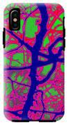 Arbor Mist 2 IPhone X Tough Case