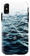 Winds Of The Sea IPhone X Tough Case