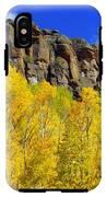 Aspen Glory IPhone X Tough Case