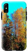 It's Getting Colder Every Day And Soon It Will Be Winter Again    IPhone X Tough Case