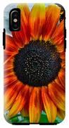 Autumn Blessing IPhone X Tough Case