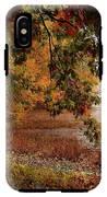 Autumn Colors 37 IPhone X Tough Case