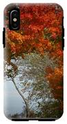 Autumn Gate IPhone X Tough Case