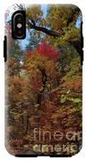 Autumn In Sedona IPhone X Tough Case