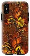 Autumnal Glow IPhone X Tough Case