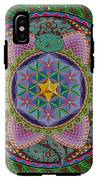 Ayahuasca IPhone X Tough Case