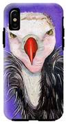 Baby Vulture IPhone X / XS Tough Case