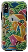 Barrio Lindo IPhone X Tough Case