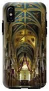 Basilica IPhone X Tough Case
