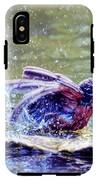 Bathing Beauty IPhone X Tough Case