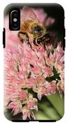 Bee On Flower 4 IPhone X / XS Tough Case