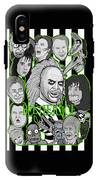 Beetlejuice Tribute IPhone X Tough Case