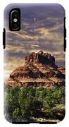 Bell Rock In Hdr IPhone X Tough Case