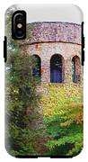 Bell Tower IPhone X Tough Case