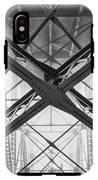 Under The Bridge  IPhone X Tough Case