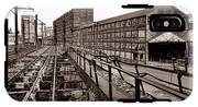 Bethlehem Steel Number Two Machine Shop IPhone X Tough Case