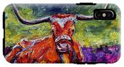 Bevo IPhone X Tough Case