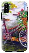 Bicycle IPhone X Tough Case