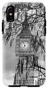 Bw Big Ben London IPhone X Tough Case