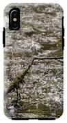 Bird On A River IPhone X Tough Case