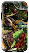 Birdland IPhone X Tough Case