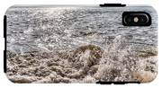 Birling Gap Waves IPhone X Tough Case