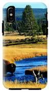 Bison IPhone X Tough Case