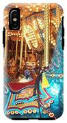 Blue Dragon IPhone X Tough Case