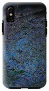 Blue Reflection IPhone X Tough Case