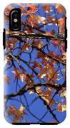 Blue Sky IPhone X Tough Case