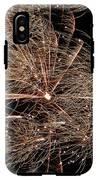 Bold Burst #0711 IPhone X Tough Case