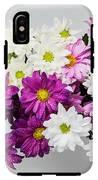 Bouquet IPhone X Tough Case