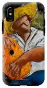 Bravado Alla Prima IPhone X Tough Case